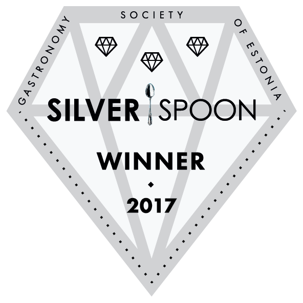 silverspoon winner 2017 - Gianni