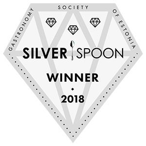Silverspoon winner 2018 Gianni restaurant